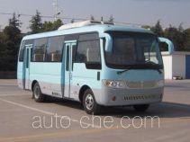 金南牌XQX6720D4Y型客车