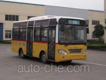 Jinnan XQX6730D4G city bus
