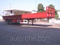 Jinnan XQX9221 trailer