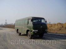 Xishi XSJ5060XDZ mobile seismic station