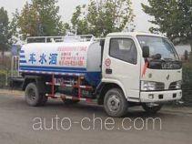 Xishi XSJ5080GSS sprinkler machine (water tank truck)