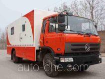 Xishi XSJ5080TBC control and monitoring vehicle