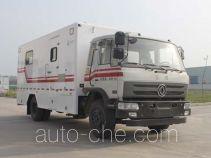 Xishi XSJ5081TBC control and monitoring vehicle