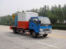 Xishi well servicing rig (workover unit) truck
