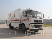 Xishi XSJ5090TBC control and monitoring vehicle