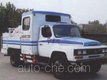 Xishi XSJ5092XGC oil cleaning plant truck