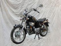新世纪牌XSJ50Q-D型两轮轻便摩托车