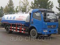 Xishi XSJ5110GSS sprinkler machine (water tank truck)