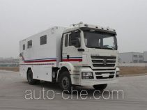 Xishi XSJ5120TBC control and monitoring vehicle