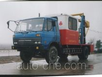 Xishi XSJ5141TCY well servicing rig (workover unit) truck