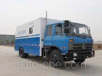 Xishi XSJ5142TCJ logging truck