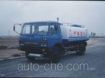 西石牌XSJ5144GYY型运油车