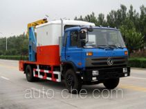 Xishi XSJ5145TCY well servicing rig (workover unit) truck