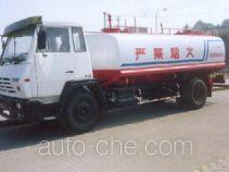 西石牌XSJ5160GYY型运油车