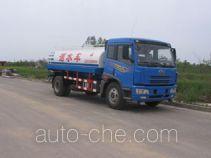 Xishi XSJ5161GSS sprinkler machine (water tank truck)