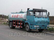 Xishi XSJ5162GSS sprinkler machine (water tank truck)