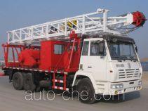 Xishi XSJ5230TXJ well-workover rig truck