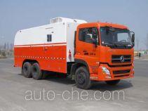 Xishi XSJ5231TCJ logging truck