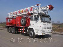 Xishi XSJ5231TXJ well-workover rig truck