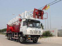 Xishi XSJ5250TXJ well-workover rig truck