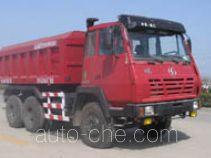 Xishi XSJ5250ZFL bulk powder dump truck