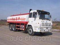 西石牌XSJ5251GYY型运油车