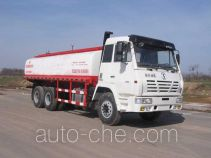 Xishi XSJ5251TGY fracturing fluid tank truck
