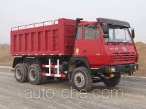 Xishi XSJ5251ZFL bulk powder dump truck