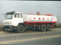 西石牌XSJ5252GYY型运油车