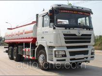 Xishi XSJ5253GYY oil tank truck