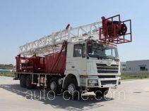 Xishi XSJ5310TXJ well-workover rig truck