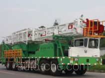 Xishi XSJ5461TXJ well-workover rig truck
