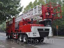 Xishi XSJ5480TBJ snubbing truck