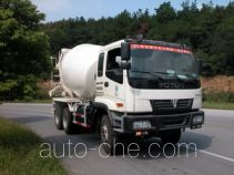 Nisheng XSQ5250GJB01 concrete mixer truck
