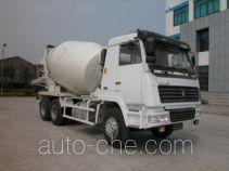 Nisheng XSQ5250GJB02 concrete mixer truck