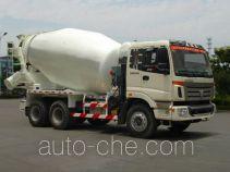Nisheng XSQ5250GJB03 concrete mixer truck