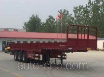 Nisheng XSQ9400E trailer