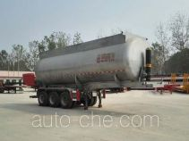 Nisheng XSQ9400GFLH medium density bulk powder transport trailer