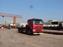 Tanghong XT3250ZZ41P flatbed dump truck