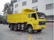Xianda XT3251ZZ3649W dump truck