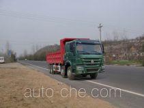 Tanghong XT3310ZZ46EL dump truck