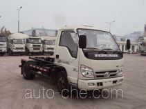 Tanghong XT5040ZXXBJ detachable body garbage truck