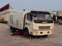 唐鸿重工牌XT5080TSLEQ型扫路车