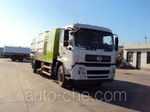 Tanghong XT5160TSLEQL street sweeper truck