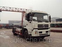 Tanghong XT5160ZXXEQL detachable body garbage truck