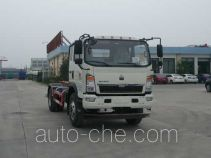 Tanghong XT5162ZXXZZ5 detachable body garbage truck
