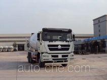 Tanghong XT5250GJBHK43EL concrete mixer truck