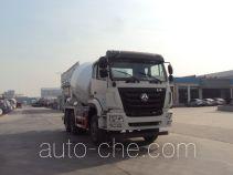 Tanghong XT5250GJBJ532Q concrete mixer truck