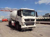 Tanghong XT5250GJBT532Q concrete mixer truck