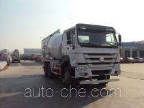 唐鸿重工牌XT5250GJBZZ43G5型混凝土搅拌运输车